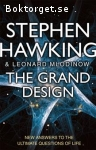Hawking, Stephen & Mlodinow, Leonard / The Grand Design - New Answers to the Ultimate Questions of Life