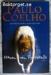 Häxan från Portobello : Paulo Coelho