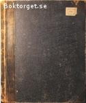 Hedberg, Frans (text) & Hallström, Ivar (musik) / Den bergtagna - Romantisk opera i fem akter