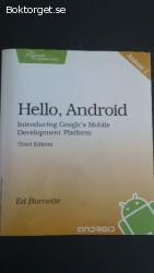 Hello, Android: Introducing Google's Mobile Development Plat