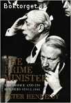 Hennessy, Peter / The Prime Minister: The Office and its Holders Since 1945