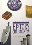 Hill, Jonathan / Zondervan Handbook to the History of Christianity