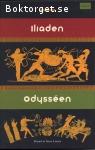 Homeros / Iliaden & Odysséen