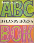 HYLANDS HÖRNA. ABC-bok
