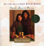 In the kitchen with Rosie-Oprah´s Favorite Recipes