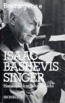 Isaac Bashevis Singer-Hans språk och hans värld
