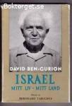 Israel-Mitt liv, Mitt land
