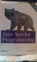 Java Servlet Programming /Pris: 225:-