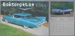 Kalender: Classic Cars 2005