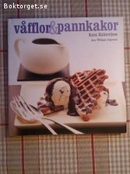 577 - Kate Habershon - Våfflor & Pannkakor