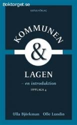 Kommunen och Lagen - en introduktion