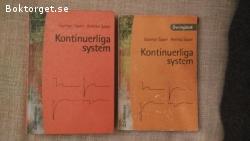 Kontinuerliga System Bok + Övningsbok