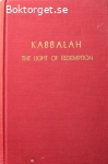 Krakovsky, Isaac Levi / Kabbalah: The Light of Redemption