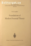 Landkof, N. S. / Foundations of Modern Potential Theory