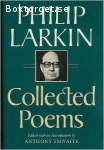 Larkin, Philip / Collected Poems