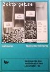 Lehmann, Eberhard / Matrizenrechnung - Beiträge für den mathematischen Unterricht