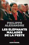 Les Elephants malades de la peste
