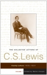 Lewis, C. S. / The Collected Letters of C. S. Lewis - Volume I-II