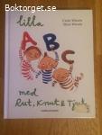 Lilla ABC med Rut, Knut och Tjut