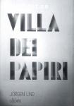 Lind, Jörgen / Villa dei Papiri