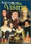 Lindqvist, Herman / De vilda Vasarna: En våldsam historia