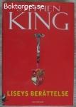 Liseys berättelse - Stephen King