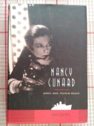 809 - Lois Gordon - Nancy Cunard - Heiress Muse Political Idealist