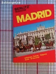 570 - Madrid - Berlitz Reseguide