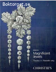 Magnificent Jewels-Christies auction catalogue
