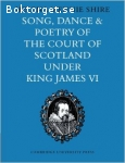Mennie Shire, Helena / Song, Dance & Poetry of the Court of Scotland under King James VI