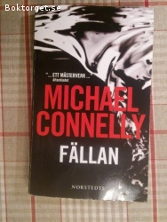 853 - Michael Connelly - Fällan