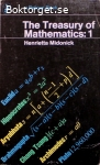Midonick, Henrietta / The Treasury of Mathematics del 1-2