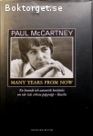 Miles, Barry / Paul McCartney – Many Years From Now