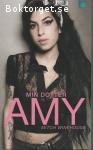 Min dotter Amy