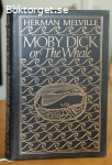 Moby Dick - The Whale