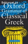 Morwood, James / Oxford Grammar of Classical Greek
