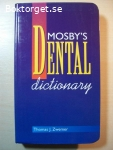 Mosby´s Dental dictionary