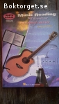 Music reading for guitar - the complete method