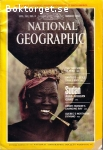 National Geographics mars 1982
