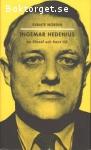 Nordin, Svante / Ingemar Hedenius: En filosof och hans tid