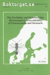 Olmi, Massimo / The Dryinidae and Embolemidae (Hymenoptera: Chrysidoidea) of Fennoscandia and Denmark