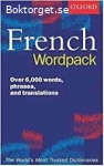 Oxford french Wordpack-6000 ord m m