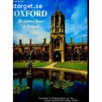 Oxford-The golden heart of Britain