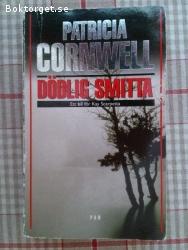 793 - Patricia Cornwell - Dödlig Smitta