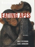 Peterson, Dale / Eating Apes
