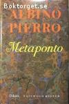 Pierro, Albino / Metaponto