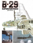 Pimlott, John / B-29 Superfortress