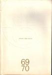 Posten 1.7.1969-30.6.1970 Årsrapport