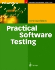 Practical Software Testing, A Process-oriented Approach