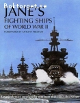 Preston, Antony / Jane's Fighting Ships of World War II